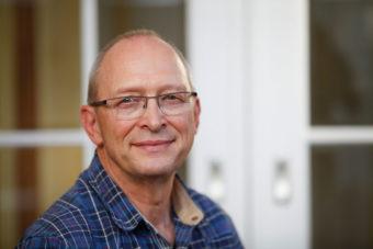 Therapeut Uwe Keller