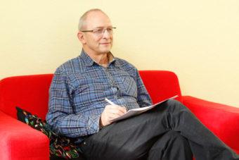 Jugendlichenpsychotherapie - Uwe Keller